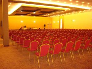 Conferinta sala Roma
