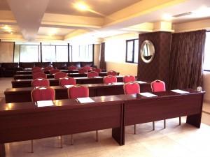 Foyer Classroom