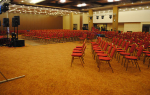 Sala conferinte Roma
