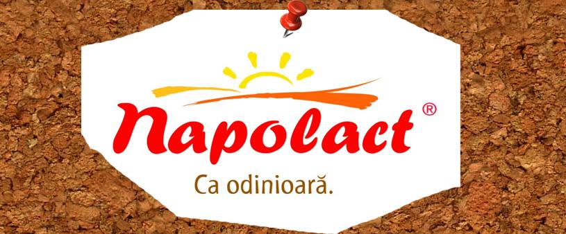 Napolact Cluj
