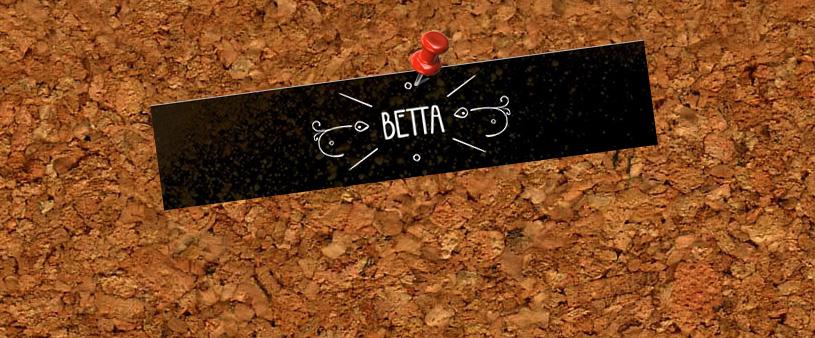 Betta Design