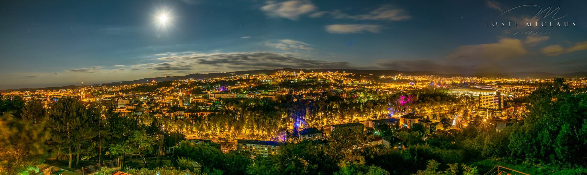 view-Cluj